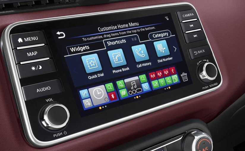 Car-radio: which model to choose?